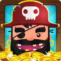 Pirate Kings (App เกมส์ล่าสมบัติ ราชาโจรสลัด)