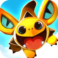 Haypi Monster (App เกมส์จับมอนสเตอร์)