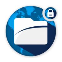Anvi Folder Locker (โปรแกรม ซ่อนโฟลเดอร์ ล็อคโฟลเดอร์)