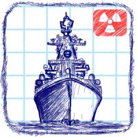 Sea Battle (App เกมส์สงครามเรือรบ)