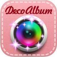 DecoAlbum (App แต่งรูปแฟชั่น)