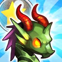 Monster Galaxy (App เกมส์เกาะมอนสเตอร์)