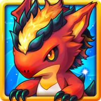 Monster Squad (App เกมส์ประลองมอนสเตอร์)