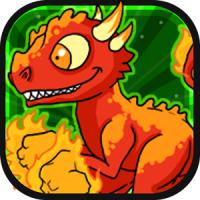 Terapets 2 (App เกมส์สำรวจมอนสเตอร์)