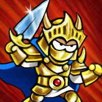 One Epic Knight (App เกมส์วิ่งอัศวิน)