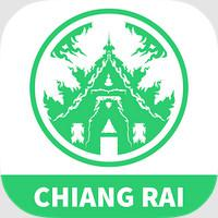 CHIANG RAI City Guide (App แผนที่ท่องเที่ยวเชียงราย)