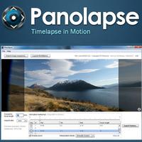 Panolapse (โปรแกรมทำวีดีโอจากภาพแบบ Time Lapse)