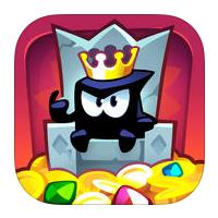 King of Thieves (App เกมส์จอมโจรขโมยสมบัติ)