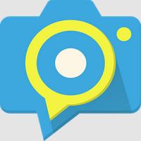 ScreenPop Lockscreen Messenger (App ส่งภาพไปหน้าจอเพื่อน)