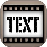 PhotoText (App เขียนข้อความ บนรูปภาพเก๋ๆ) :