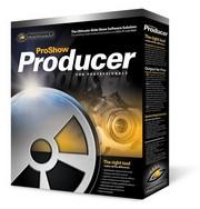 ProShow Producer (โปรแกรม สร้างสไลด์รูปภาพ สุดเจ๋ง) :