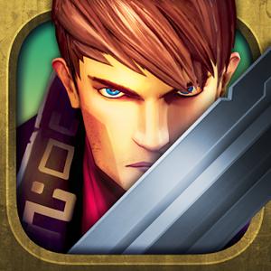 Stormblades (App เกมส์มือดาบพิฆาต) :