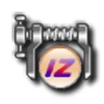 IZArc (โปรแกรม IZArc แตกไฟล์ บีบอัดไฟล์แบบครอบจักรวาล) :