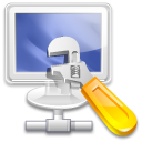 Chameleon Task Manager Lite (โปรแกรมจัดการ การทำงานของโปรแกรม) :