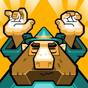 Magic Touch (App เกมส์พ่อมดร่ายมนต์) :