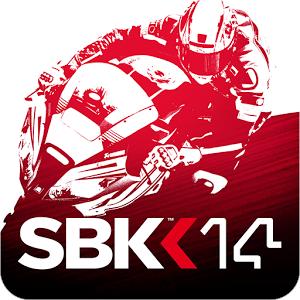 SBK14 (App เกมส์ SBK14 แข่งมอเตอร์ไซค์) :