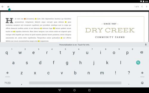 แอปเปิดไฟล์ PDF