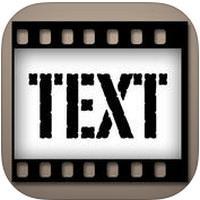 PhotoText (App เขียนข้อความ บนรูปภาพเก๋ๆ)