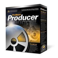 ProShow Producer (โปรแกรม สร้างสไลด์รูปภาพ สุดเจ๋ง)