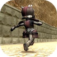 Knight Run (App เกมส์อัศวินวิ่งตะลุยปราสาทหิน ฟรี)