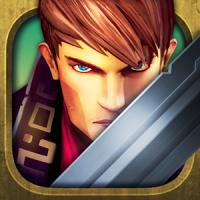 Stormblades (App เกมส์มือดาบพิฆาต)