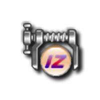IZArc (โปรแกรม IZArc แตกไฟล์ บีบอัดไฟล์แบบครอบจักรวาล)