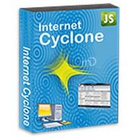 Internet Cyclone (โปรแกรมเพิ่มความเร็ว Internet ต่อเน็ตเร็วขึ้น 200%)
