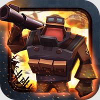WarCom Genesis (App เกมส์ทหารตะลุยสงคราม)