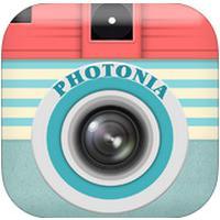 Photonia Photo Collage Editor (App แต่งรูป หลากสไตล์)