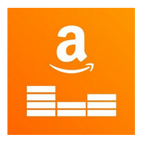 Amazon Music (โปรแกรม ฟังเพลงจากเว็บไซต์ Amazon ชื่อดัง)