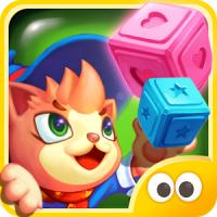 Magic Cat Story (เกมส์ทำลายบล็อกเวอร์ชั่นน้องแมวน่ารักๆ)