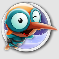 Kiwi Wonderland (App เกมส์นกน้อยตะลุยแดนมหัศจรรย์)