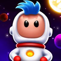 Space Chicks (App เกมส์ผจญภัยอวกาศ)