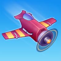 Tail Drift (App เกมส์บังคับเครื่องบิน)