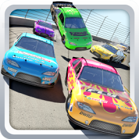 Daytona Rush (App เกมส์ขับรถฝ่ารถติด)