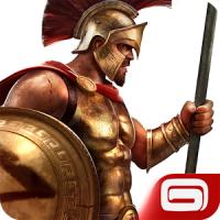 Age of Sparta (App เกมส์นักรบสปาตัน)