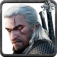 The Witcher Battle Arena (App เกมส์ต่อสู้เวทมนต์)