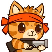 Naughty Kitties (App เกมส์แมวน้อยผจญภัย)