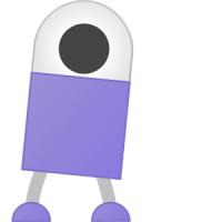 Odd Bot Out (App เกมส์เดินหาทางออก)