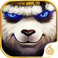 Taichi Panda (App เกมส์ต่อสู้แพนด้า)