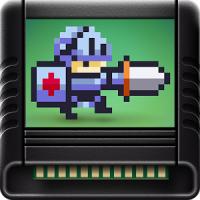 Slayin (App เกมส์นักรบนองเลือด)