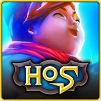 Heroes of SoulCraft (App เกมส์ต่อสู้เหล่าฮีโร่)