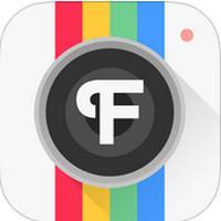 Font Candy (App แต่งรูปใส่ข้อความสีสันสดใส)