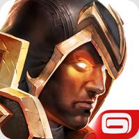 Dungeon Hunter 5 (App เกมส์ตะลุยดันเจี้ยนภาคที่ 5)