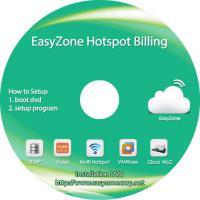 EasyZone Hotspot Billing (โปรแกรมจัดการอินเตอร์เน็ต WiFi ไร้สาย)