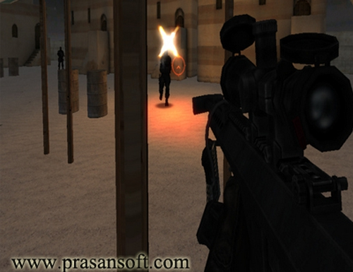เกมส์ ล่าสังหารผู้ก่อการร้าย IS ไอซิส