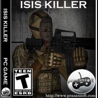 IS Killer (เกมส์ ล่าสังหารผู้ก่อการร้าย IS ไอซิส) :