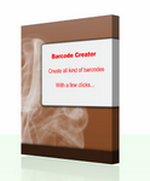 Barcode Creator (โปรแกรมสร้างบาร์โค้ด แถบรหัสบาร์โค้ด) :