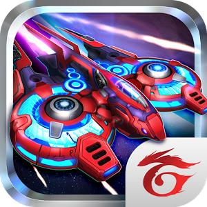 Thunder Strike (เกมส์ Thunder Strike ขับยานตะลุยอวกาศ ฟรี) :