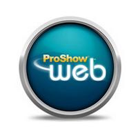 ProShow Web (โปรแกรม ProShow ทำรูปสไลด์โชว์แบบมืออาชีพ) :